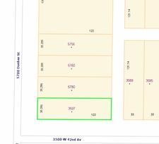 3597 W 42ND AVENUE - MLS® # R2542817