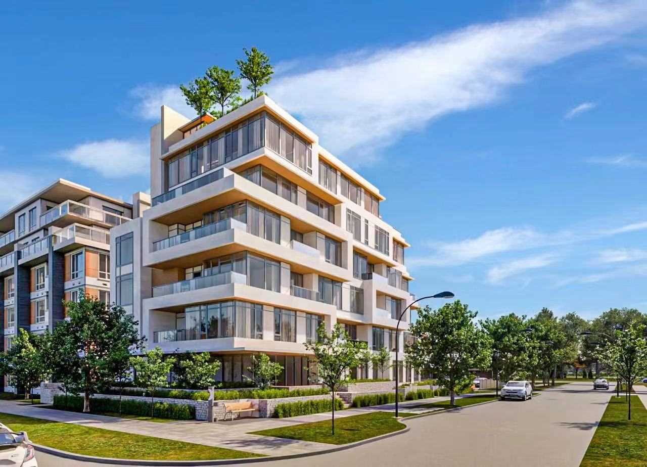 Cambie Apartment/Condo for sale:  2 bedroom 1,083 sq.ft. (Listed 2021-02-25)