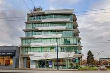 305 2211 CAMBIE STREET - MLS® # R2543227