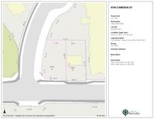 9789 CAMERON STREET - MLS® # R2543720
