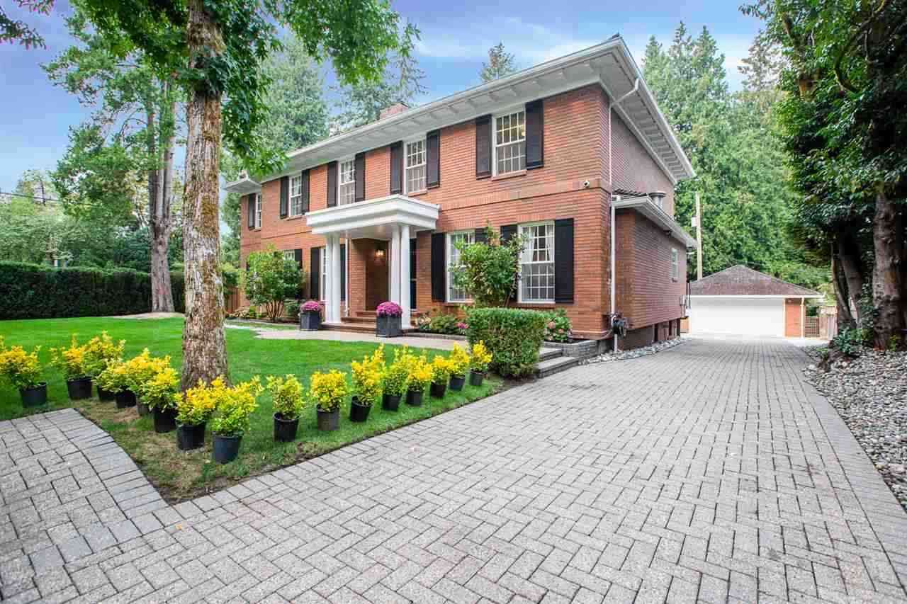 Shaughnessy House/Single Family for sale:  5 bedroom 4,791 sq.ft. (Listed 2021-03-01)