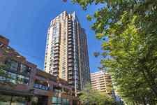 315 1189 HOWE STREET - MLS® # R2544722