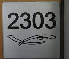 2303 400 CAPILANO ROAD - MLS® # R2546890