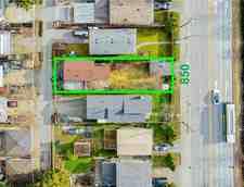 850 WESTWOOD STREET - MLS® # R2549056