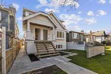 2250 GRANT STREET - MLS® # R2550941