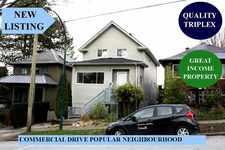 1529 GRANT STREET - MLS® # R2556930
