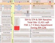 568 NANAIMO STREET - MLS® # R2559718