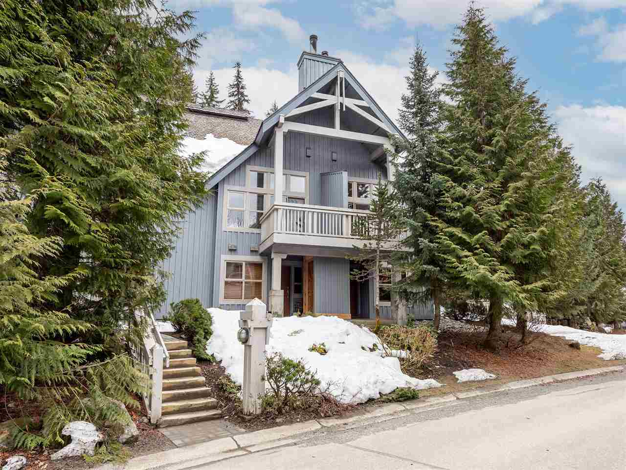 4 4661 BLACKCOMB WAY - MLS® # R2560622
