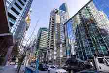 1602 1166 MELVILLE STREET - MLS® # R2563371