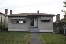 6676 DAWSON STREET - MLS® # R2563509