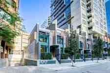 1145 HORNBY STREET - MLS® # R2564493
