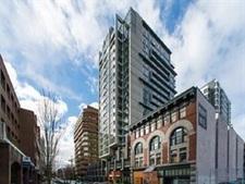 1008 1133 HORNBY STREET - MLS® # R2565033