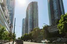 2607 501 PACIFIC STREET - MLS® # R2565144