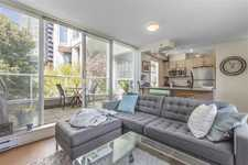 255 35 KEEFER PLACE - MLS® # R2572917