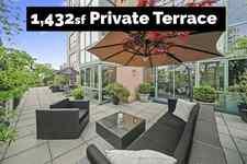 705 212 DAVIE STREET - MLS® # R2605008