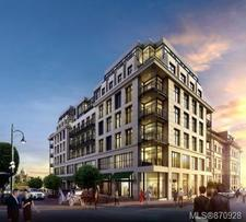 306 - 888 Government St - MLS® # 870928