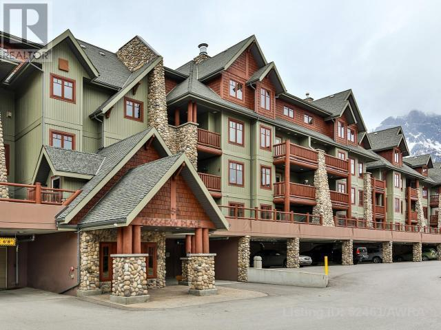 218-150 CROSSBOW PLACE - MLS® # 52461