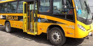Moradores reclamam de transporte escolar em Holambra