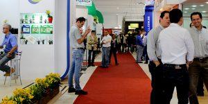 Hortitec espera reunir 30 mil visitantes em Holambra