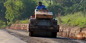Holambra receberá R$ 350 mil para pavimentação de vicinal