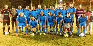 CopaLebrãode Futebol Master 2016 termina neste domingo em Holambra