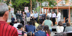 Ato Cívico abre programações especiais em comemoração ao aniversário de Holambra