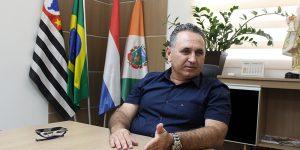 Dr. Fernando fala sobre projetos para 2017, explica corte na Saúde e pondera resultado das eleições