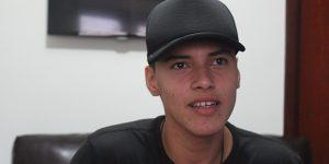 Conheça a história do jovem de Holambra que é jogador do Guarani