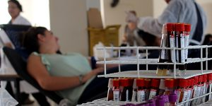 Coleta de Sangue em Holambra prevê ajudar mais de 180 pessoas