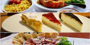 Restaurantes de Holambra abrem as portas para Festival Gastronômico