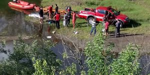 Lago onde holambrense se afogou já fez outras vítimas
