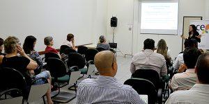 Associação Comercial de Holambra promove palestra e fomenta contatos entre empresas
