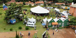 Holambra sedia festival de hábitos saudáveis neste domingo