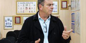 Diretor do Meio Ambiente de Holambra fala sobre situação das caçambas
