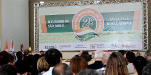 Holambra sedia evento para discutir Turismo no estado