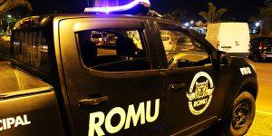 Guarda Municipal de Holambra flagra menor dirigindo motocicleta