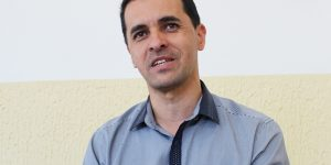 Coordenador do grupo Amor Exigente incentiva voluntariado em Holambra
