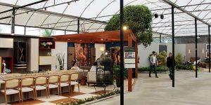 Mostra de Paisagismo da Expoflora deve atrair 300 mil visitantes
