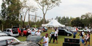 4° Tuning Fest reúne competidores de toda região em Holambra