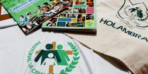 Pastoral da Criança de Holambra busca voluntários para expandir atuação