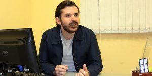 Diretor de Saúde afirma que pretende ampliar serviços médicos em Holambra