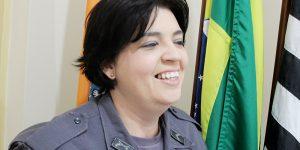 Policial Militar de Holambra fala dos desafios das mulheres na Segurança Pública