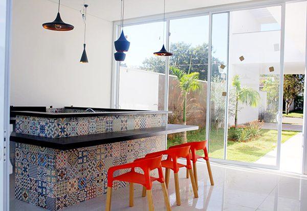 Casa em condomínio de alto padrão em Holambra-SP