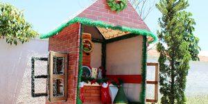 Cinco motivos para amar o Natal em Holambra