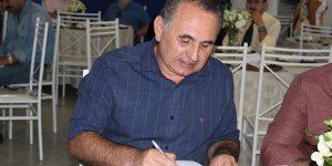 Fernando Fiori assina termo de cooperação em preservação da fauna e flora