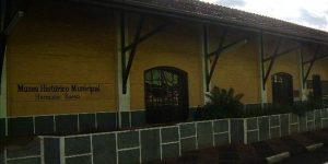 Museu Histórico Hermínio Bueno