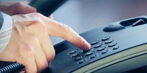 Telefonia é líder de reclamações no Procon