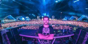 DJ Alok fará show no lançamento do Jaguariúna Rodeo Festival