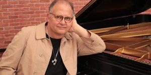 Concerto de aniversário reúne Sinfônica e Guilherme Arantes