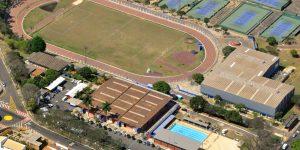 Competição esportiva reunirá 46 municípios da região
